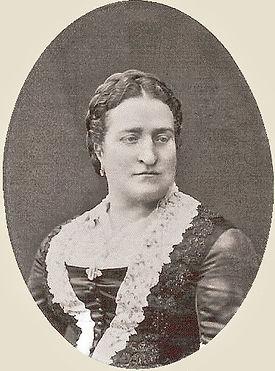 Joséphine Boueil, source X Gille