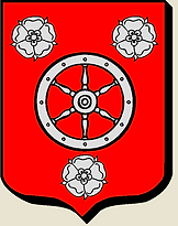 Armes de la famille Faure (Périgord), source X Gille
