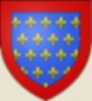 Armoiries du Valois