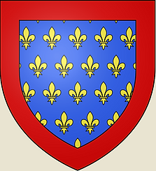 Armoiries du Valois