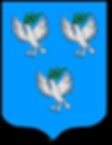 Armes de la famille Cayres (Vivarais), source X Gille