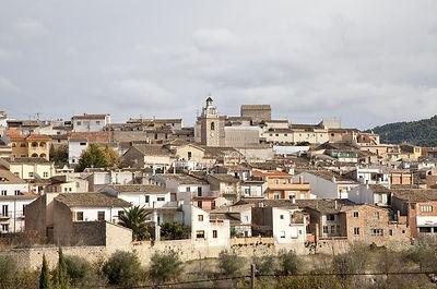 Torremanzanas (Alicante, Espagne)