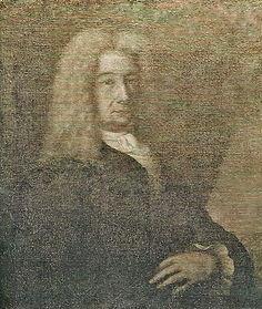 Portrait de Louis Larré (1656-1744), source familiale