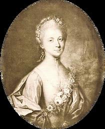 Marie Marthe Dubergier épouse de Sèze (1723-1792), source internet