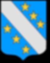 Armes de la famille Barbot (St-Emilion), source X Gille