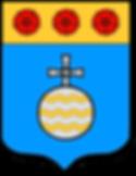 Armes de la famille d'Arnoye (Languedoc), source X Gille