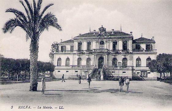 Mairie de Koléa (Algérie)