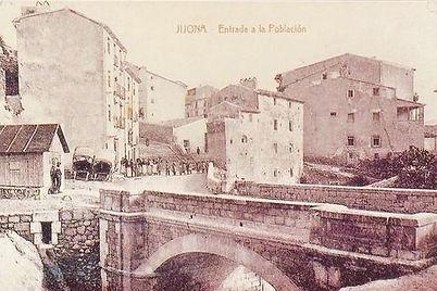 Jijona (Alicante, Espagne)