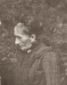 Léonie Duréault (1904), source archives familiales