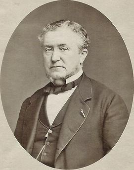 Paul Coullet en 1878, source archives familiales