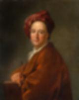 Jean-Baptiste Blain de Fontenay, J. G. Duplessis, source : Musée des Beaux-Arts de Marseille