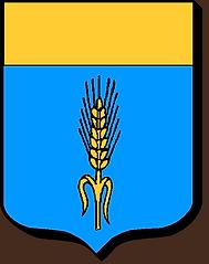 Armoiries de la famille Monnier (Charollais), source X Gille