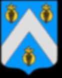 Armoiries de la famille Préveraud (Bourbonnais), source X Gille