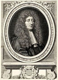 Louis François Lefevre de Caumartin, source Wikipedia
