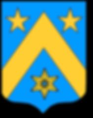 Armoiries de la famille Le Balleur (Normandie), source X Gille