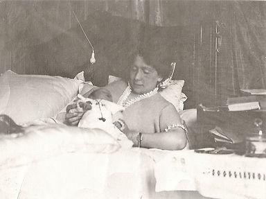 Eric Gille (février 1919), source archives familiales
