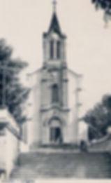 Eglise de Koléa (Algérie)