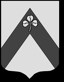 Armoiries de la famille du Verney (Forez), source X Gille
