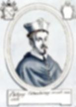 Cardinal Filippo Calandrini (~1403-1476)