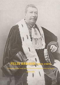 Félix Renaud (1832-1907) par Xavier Gille
