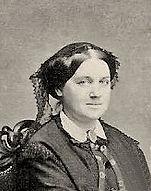 Amélie Doumerc en 1867, source X Gille