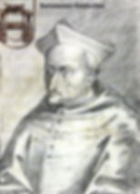 Cardinal Bartolomeo Guidiccioni (~1469-1549)