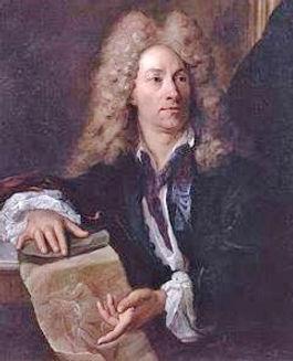 Portrait de Louis de Boullongne