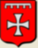 Armes de la famille la Faye de la Reynaudie (Périgord), source X Gille