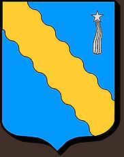 Armoiries de la famille Belcier (Périgord), source X Gille