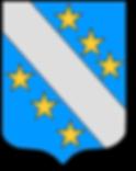 Armoiries de la famille Barbot (Guyenne), source X Gille