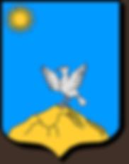 Armoiries de la famille Montouzon (Périgord), source X Gille