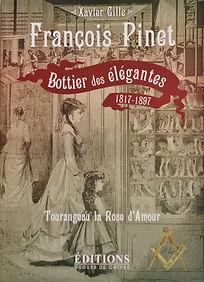 François Pinet, Bottier des élégantes par Xavier Gille