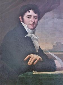Auguste Doumerc, source X Gille