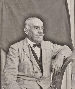 Albert Pinet (1923), source X Gille