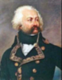 Adam Philippe de Custine (1742-1793)