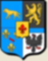 Armes de la famille La Baume (Périgord), source X Gille