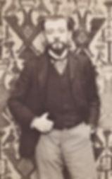 Gustave Popelin en 1889