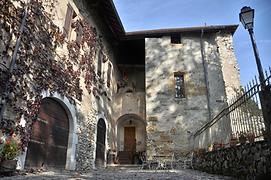 Château de Lupigny (Haute-Savoie), source internet