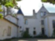 Domaine de Bellevue à Quinsac, source X Gille