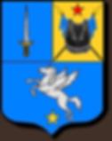 Armoiries de Comte de Jean Pierre Doumerc, source X Gille