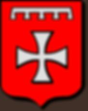 Armoiries de la famille la Faye de la Reynaudie (Périgord), source X Gille