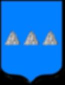Armes de la famille La Roque (Languedoc), source X Gille