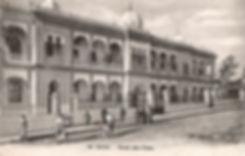 Koléa, Ecole des filles