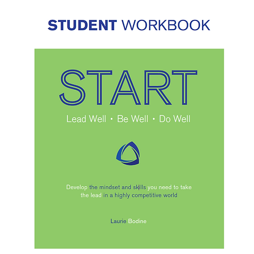 START Leadership: Student Workbook