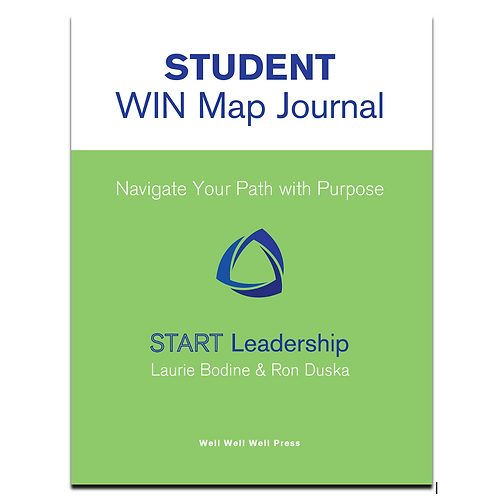 Student WIN Map Journal