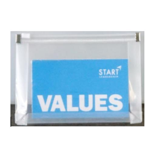 Values Card Deck