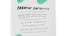 Building Creative Confidence