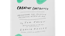 Building Creative Confidence