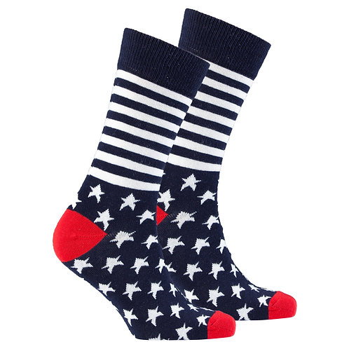 Men's Jult 4th Socks