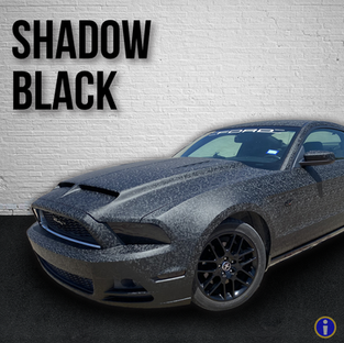 Shadow Black